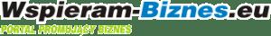 Wspieram Biznes logo