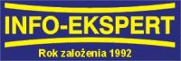 info-ekspert logo