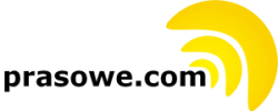 prasowe logo