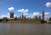 uk parlament