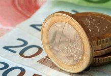 evro pieniadze