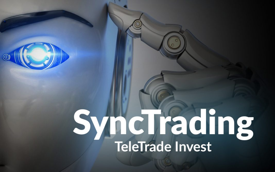 Sync Trading TeleTrade opinie o projekcie