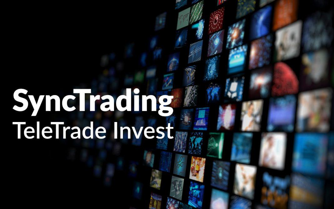 Sync Trading TeleTrade Invest od czego zacząć na Forex