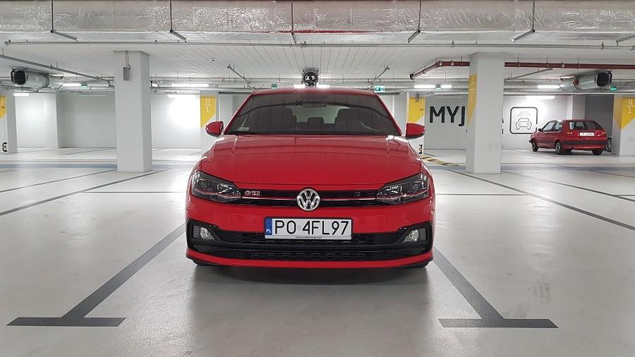 1 - Volkswagen POLO GTI – prawdziwe Gran Turismo Injection?