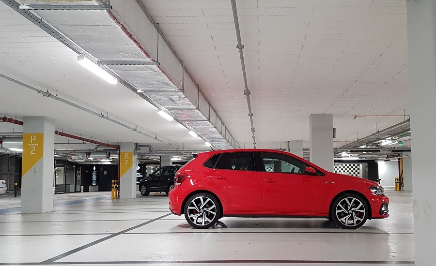 4 - Volkswagen POLO GTI – prawdziwe Gran Turismo Injection?