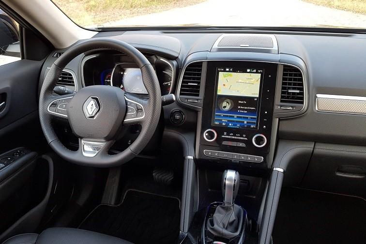 4 2 - Renault Koleos - prawdziwa dobra zmiana