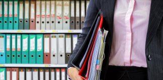 przechowywanie dokumentow ksiegowych