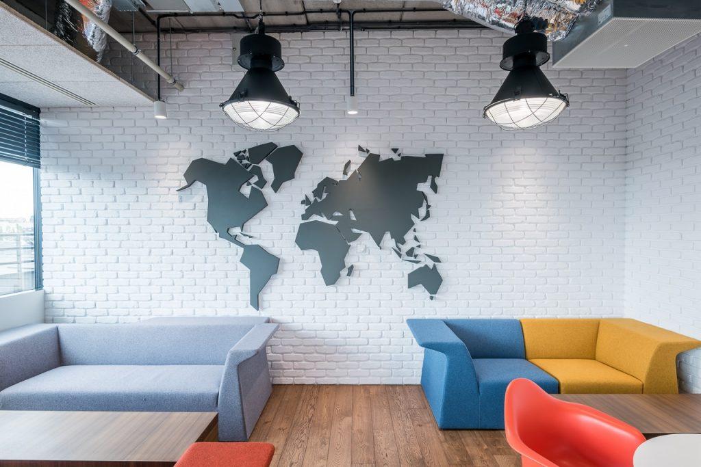 dekoracja 1024x683 - Mobilność dekoracji, czyli szybka metamorfoza biura