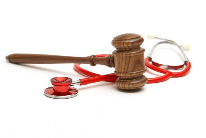 ochrona prawna dla podmiotow leczniczych