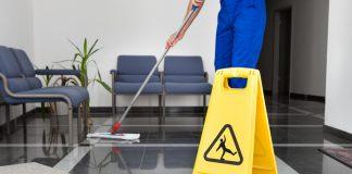 profesjonalne sprzatanie biur i mieszkan jakie sprzety nalezy posiadac