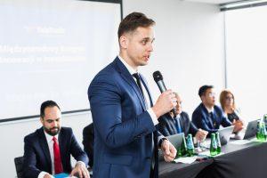 TeleTrade - opinie o Międzynarodowym Kongresie Innowacji w Inwestowaniu