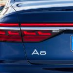Audi oświetlenia