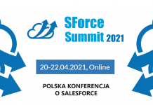 SForce Summit 2021