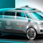 Pojazd Autonomiczny
